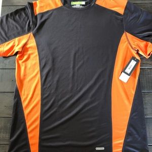 Tek Gear athletic shirt. Men's medium NWT